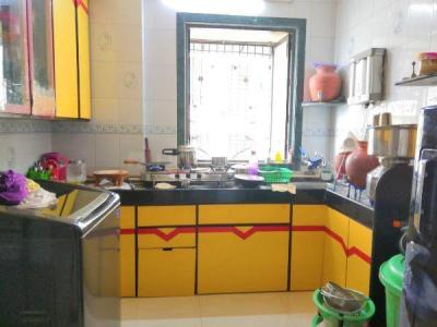 Gallery Cover Image of 515 Sq.ft 1 BHK Apartment for rent in Dombivli West for 11000