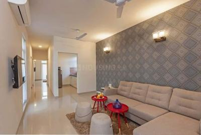 Gallery Cover Image of 1030 Sq.ft 3 BHK Apartment for buy in Conscient Habitat Residences, Sector 78 for 2582000