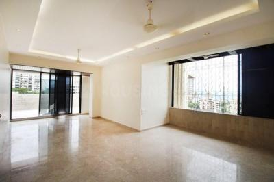 Gallery Cover Image of 1450 Sq.ft 3 BHK Apartment for rent in Bandra West for 180000