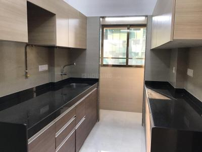 Gallery Cover Image of 1100 Sq.ft 2 BHK Apartment for rent in Goregaon East for 55000