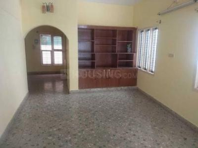 Gallery Cover Image of 460 Sq.ft 1 RK Apartment for rent in Sanjeeva Reddy Nagar for 4600