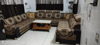 Gallery Cover Image of 2000 Sq.ft 3 BHK Independent House for buy in Saraspur for 5500000