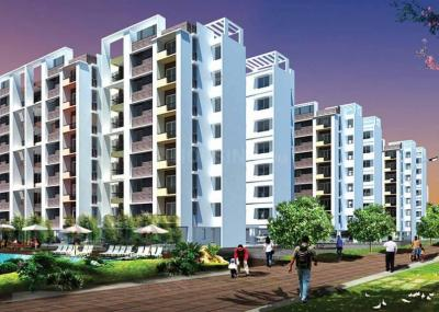 Gallery Cover Image of 452 Sq.ft 1 BHK Apartment for buy in Mangadu for 2200000