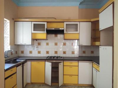 Gallery Cover Image of 1050 Sq.ft 2 BHK Independent Floor for rent in Vijayanagar for 18000