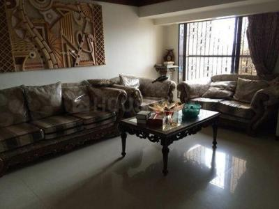 Gallery Cover Image of 1500 Sq.ft 3 BHK Apartment for rent in Malabar Hill for 160000