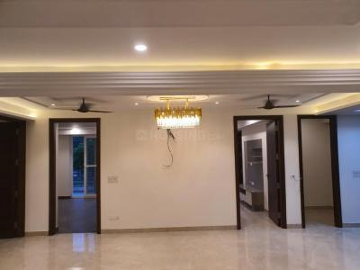 Gallery Cover Image of 1800 Sq.ft 4 BHK Independent Floor for buy in Vikaspuri for 25000000
