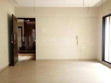 Gallery Cover Image of 600 Sq.ft 1 BHK Apartment for rent in Kharghar for 12500
