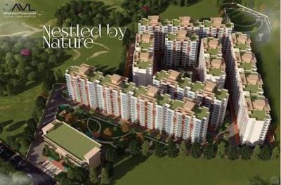 Gallery Cover Image of 392 Sq.ft 1 BHK Apartment for buy in Sector 36A for 1950000