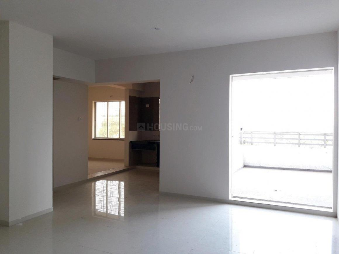 Living Room Image of 1417 Sq.ft 3 BHK Apartment for buy in Badlapur East for 7000000