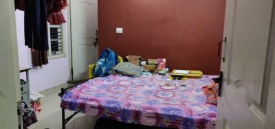 Gallery Cover Image of 150 Sq.ft 1 BHK Independent House for rent in Mathikere for 7500