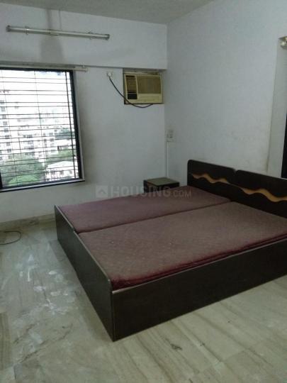 Bedroom Image of 750 Sq.ft 1 BHK Apartment for rent in Ghatkopar East for 28000