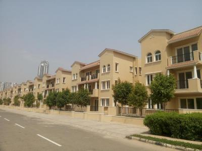 Gallery Cover Image of 1750 Sq.ft 4 BHK Independent Floor for rent in Sector 65 for 36000