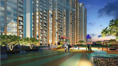 Gallery Cover Image of 600 Sq.ft 1 BHK Apartment for buy in Manjari Khurd for 3500000