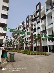 Gallery Cover Image of 1150 Sq.ft 2 BHK Apartment for rent in Laxminagar for 9500