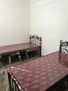 Bedroom Image of PG 4193279 Andheri East in Andheri East