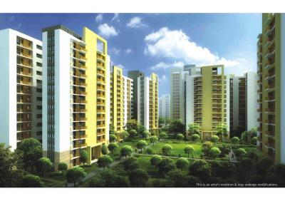 Gallery Cover Image of 997 Sq.ft 2 BHK Apartment for buy in Uniworld Gardens, Sector 47 for 7200000