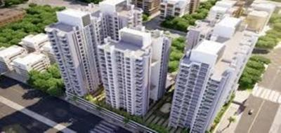 Gallery Cover Image of 740 Sq.ft 1 BHK Apartment for buy in Darvesh Darvesh Horizon, Mira Road East for 6800000