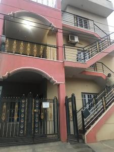 Gallery Cover Image of 1200 Sq.ft 2 BHK Independent House for rent in Hennur for 1400000