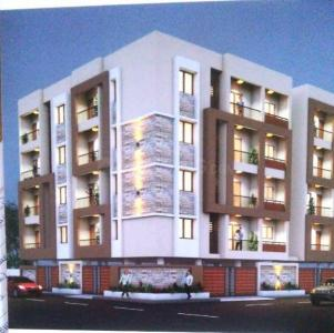 Gallery Cover Image of 1400 Sq.ft 3 BHK Apartment for buy in Kaggadasapura for 7800000