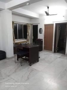 Gallery Cover Image of 760 Sq.ft 1 BHK Apartment for rent in Haltu for 12000