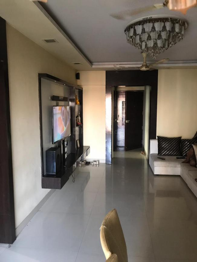 Living Room Image of 988 Sq.ft 2 BHK Apartment for buy in Andheri West for 28500000