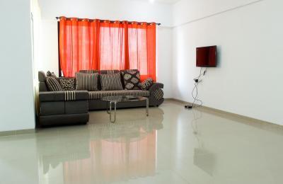 Living Room Image of PG 4643303 Hinjewadi in Hinjewadi