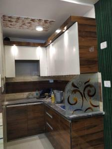 Gallery Cover Image of 600 Sq.ft 2 BHK Independent Floor for rent in Uttam Nagar for 13600