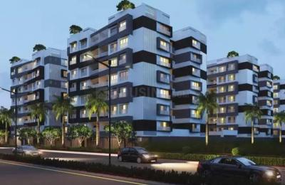 Gallery Cover Image of 1980 Sq.ft 3 BHK Apartment for rent in Chandkheda for 32000
