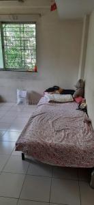 Bedroom Image of PG 6665360 Kothrud in Kothrud