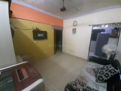 Gallery Cover Image of 410 Sq.ft 1 BHK Apartment for rent in Ujjwal Nandadeep CHS, Malad West for 20000