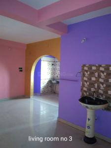 Gallery Cover Image of 1050 Sq.ft 2 BHK Apartment for rent in Sodepur for 10500