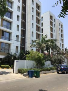 Gallery Cover Image of 1825 Sq.ft 3 BHK Apartment for buy in Nanganallur for 17300000