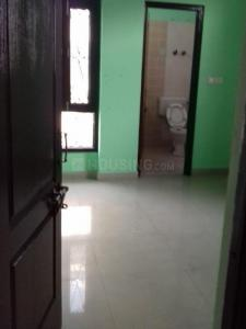 Gallery Cover Image of 650 Sq.ft 1 BHK Independent Floor for buy in Niti Khand for 2000000
