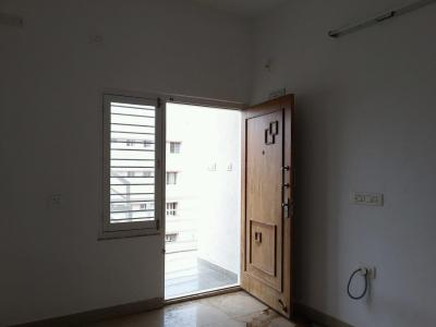 Gallery Cover Image of 600 Sq.ft 2 BHK Apartment for rent in J. P. Nagar for 7500