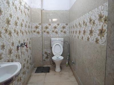 Bathroom Image of Radhe PG in Ghitorni