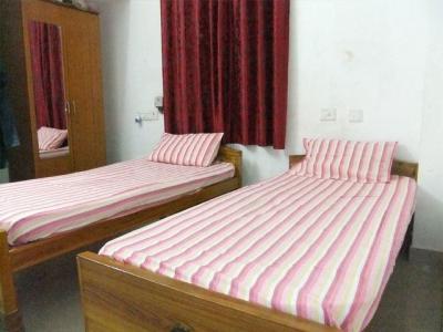 Bedroom Image of Sriram Gents PG in Padur
