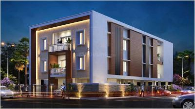 Gallery Cover Image of 1530 Sq.ft 3 BHK Apartment for buy in Ekkatuthangal for 14500000