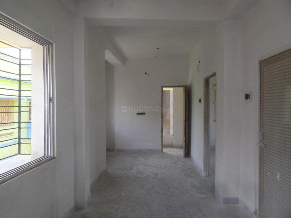 Living Room Image of 830 Sq.ft 2 BHK Independent Floor for rent in Kabardanga for 12000