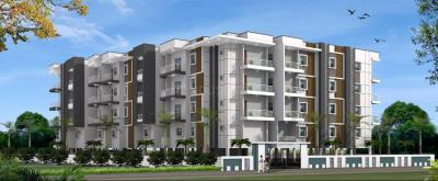 Gallery Cover Image of 1288 Sq.ft 2 BHK Apartment for buy in Amrutahalli for 6594600