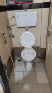 Bathroom Image of Parijat Towar in Powai