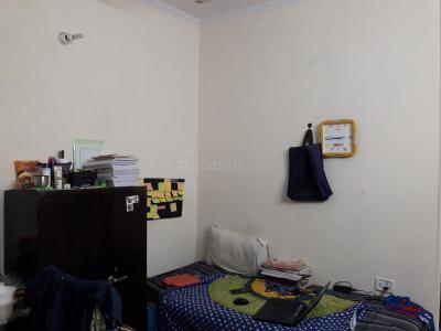 Bedroom Image of Ishan PG in Patel Nagar