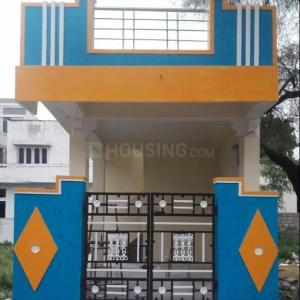 Gallery Cover Image of 750 Sq.ft 1 BHK Independent House for buy in Hayathnagar for 4500000