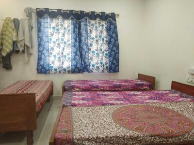 Bedroom Image of My Home Executive PG in Begumpet