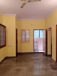 Gallery Cover Image of 1000 Sq.ft 2 BHK Independent Floor for rent in Rajajinagar for 21000