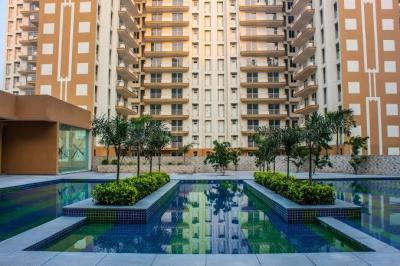 Gallery Cover Image of 3030 Sq.ft 4 BHK Apartment for rent in Tulip Ace, Sector 89 for 21000