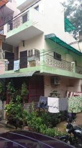 Gallery Cover Image of 850 Sq.ft 3 BHK Apartment for rent in DDA Flat, Khera Khurd for 12500