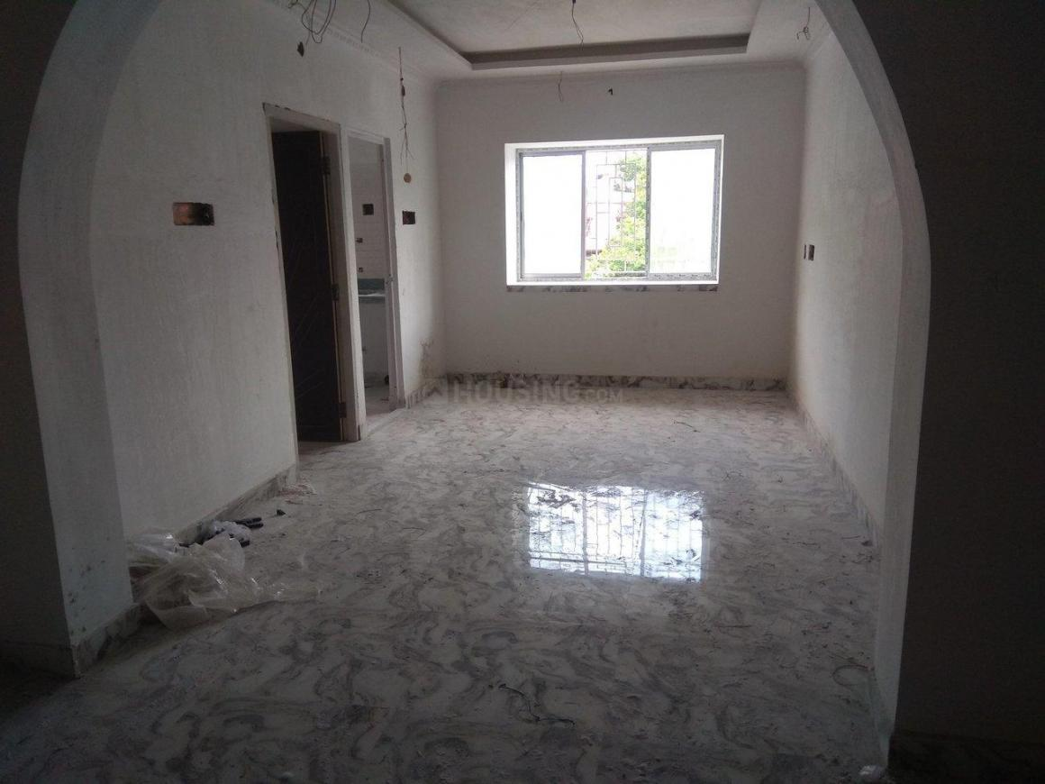 Living Room Image of 1350 Sq.ft 3 BHK Apartment for buy in Paschim Barisha for 5200000