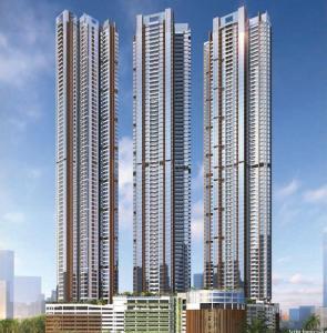 Gallery Cover Image of 1415 Sq.ft 3 BHK Apartment for buy in Mahalakshmi Nagar for 55600000