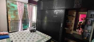 Gallery Cover Image of 1220 Sq.ft 2 BHK Apartment for rent in Balaji Shri Balaji Enclave, Nava Naroda for 15000