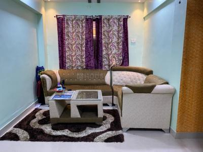 Gallery Cover Image of 638 Sq.ft 1 BHK Apartment for buy in Koproli for 3500000
